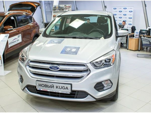 Ford Kuga, 2019 год, 1 843 000 руб.