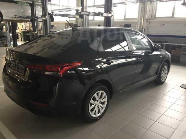 Hyundai Solaris, 2019 год, 833 000 руб.