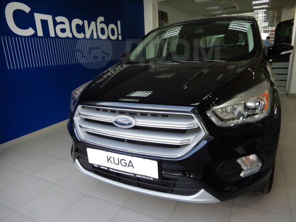 Ford Kuga, 2019 год, 1 677 652 руб.