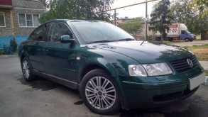 Краснодар Passat 2000