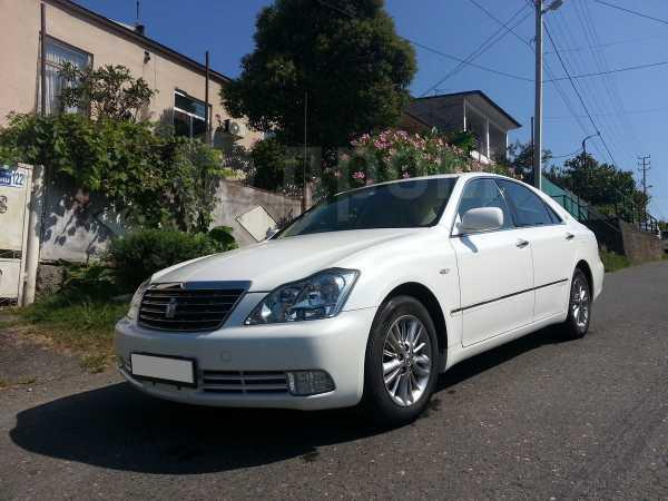 Toyota Crown, 2005 год, 399 000 руб.