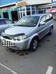 Honda HR-V, 2005 год, 410 000 руб.