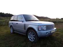 Ижевск Range Rover 2003