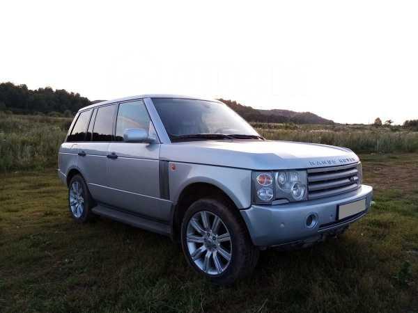 Land Rover Range Rover, 2003 год, 499 000 руб.