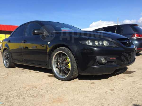 Mazda Mazda6 MPS, 2006 год, 500 000 руб.