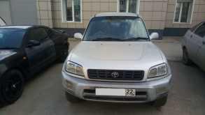 Барнаул RAV4 1997