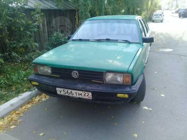 Volkswagen Passat, 1985 год, 55 555 руб.