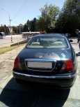 Rover 75, 1999 год, 140 000 руб.