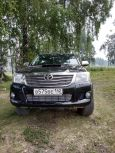 Toyota Hilux Pick Up, 2012 год, 1 250 000 руб.