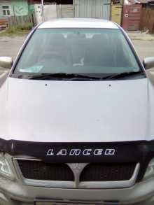 Барнаул Lancer 2001