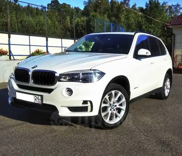 BMW X5, 2016 год, 2 990 000 руб.