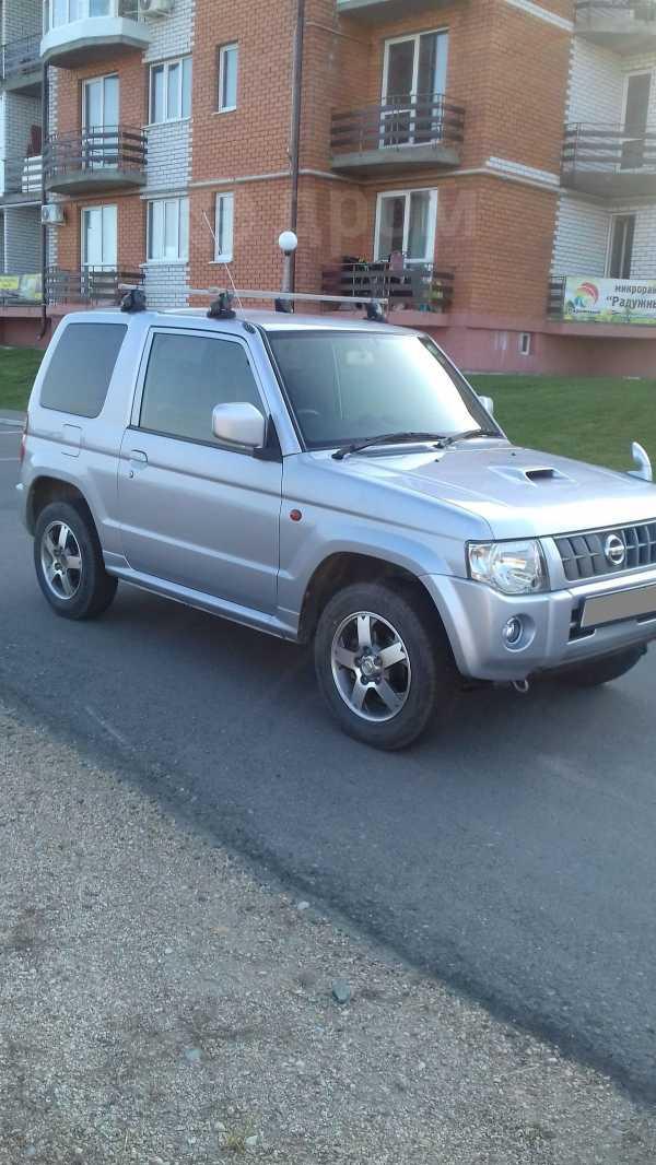 Nissan Kix, 2009 год, 315 000 руб.