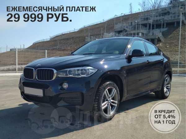 BMW X6, 2016 год, 3 399 000 руб.