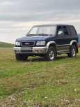 Opel Monterey, 1999 год, 450 000 руб.