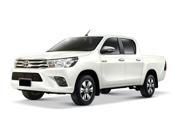 Toyota Hilux Pick Up, 2019 год, 2 828 000 руб.