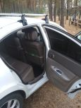 Chery Fora A21, 2008 год, 210 000 руб.