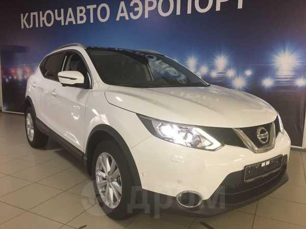 Nissan Qashqai, 2019 год, 1 778 000 руб.