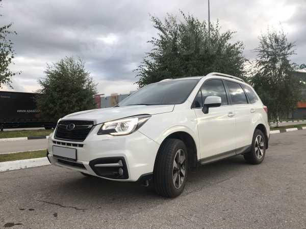 Subaru Forester, 2018 год, 1 760 000 руб.