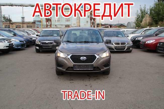 Datsun mi-Do, 2015 год, 320 000 руб.