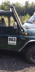 УАЗ 469, 1972 год, 80 000 руб.