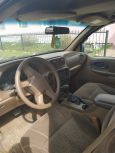 Chevrolet TrailBlazer, 2001 год, 395 000 руб.