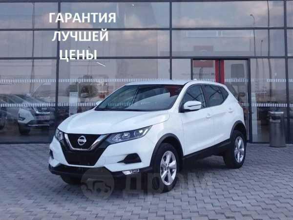 Nissan Qashqai, 2019 год, 1 621 000 руб.