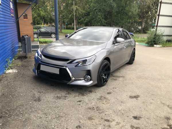 Toyota Mark X, 2015 год, 1 400 000 руб.