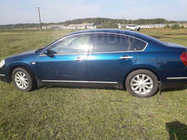 Nissan Teana, 2007 год, 440 000 руб.