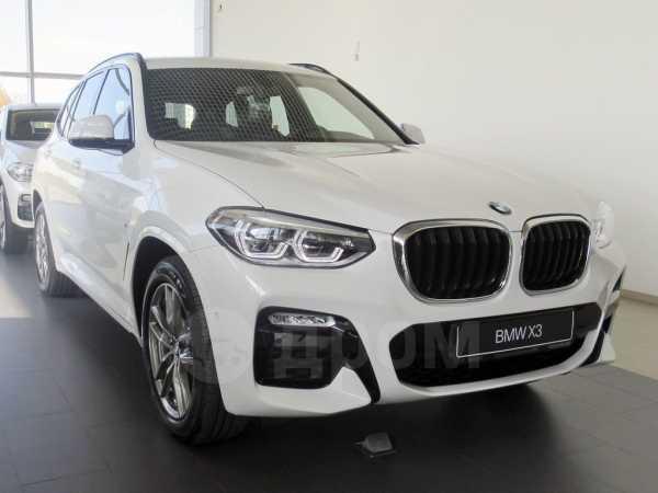 BMW X3, 2019 год, 3 372 500 руб.