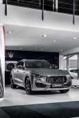 Maserati Levante, 2018 год, 8 089 179 руб.