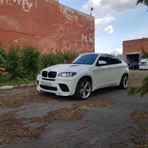 BMW X6, 2008 год, 1 450 000 руб.