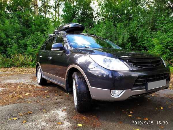 Hyundai ix55, 2008 год, 659 000 руб.