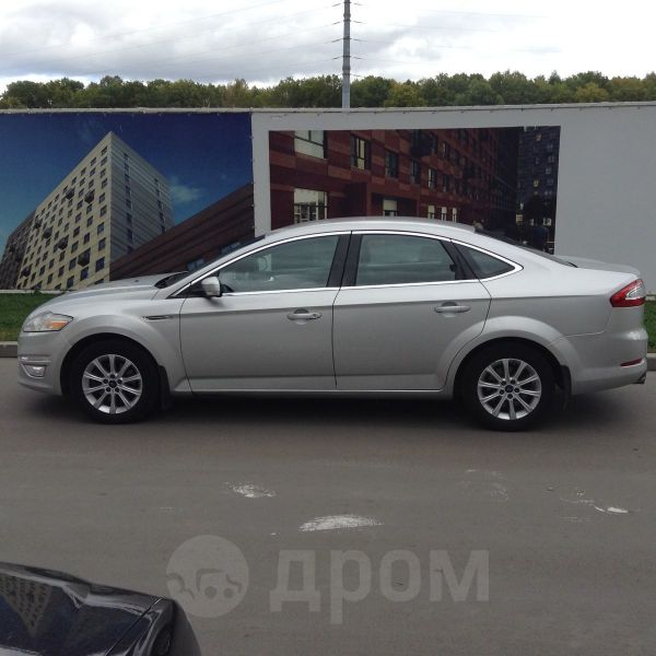Ford Mondeo, 2012 год, 470 000 руб.