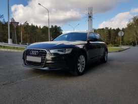 Томск Audi A6 2013