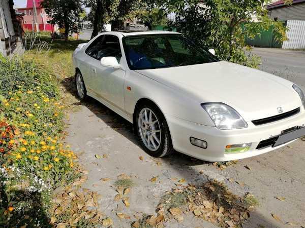 Honda Prelude, 1998 год, 330 000 руб.