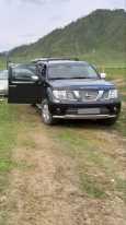 Nissan Pathfinder, 2007 год, 765 000 руб.