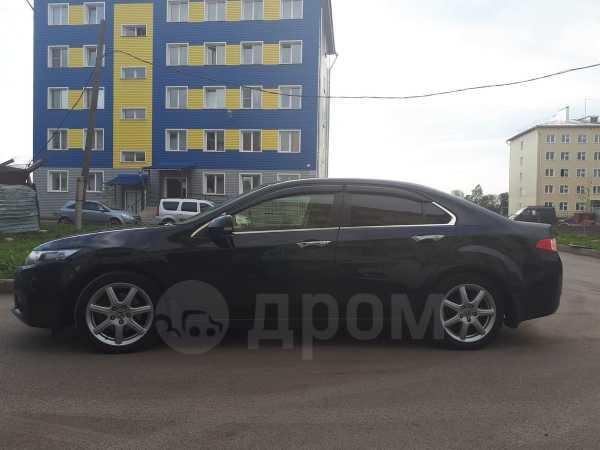 Honda Accord, 2012 год, 815 000 руб.