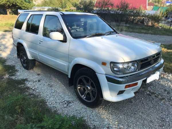 Nissan Terrano, 1997 год, 380 000 руб.