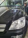 Mercedes-Benz GL-Class, 2007 год, 900 000 руб.