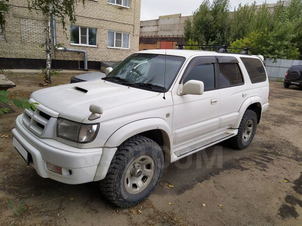 Toyota Hilux Surf, 1999 год, 590 000 руб.