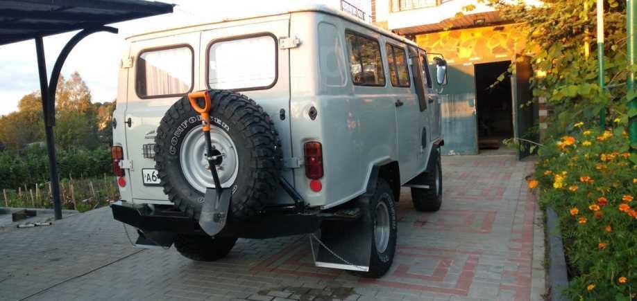 УАЗ Буханка, 2012 год, 759 000 руб.
