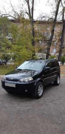 Новокузнецк HR-V 2003