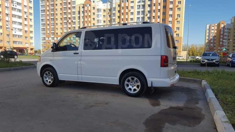 Volkswagen Caravelle, 2013 год, 1 270 000 руб.