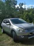 Nissan Dualis, 2008 год, 605 000 руб.