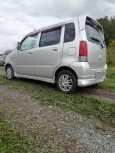 Mazda AZ-Wagon, 2001 год, 180 000 руб.