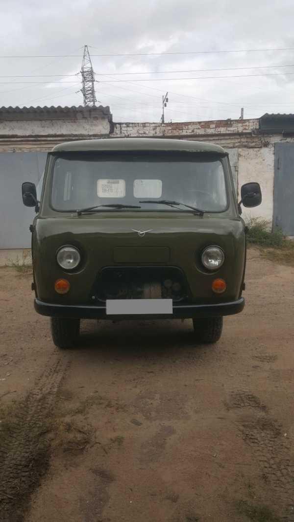 УАЗ Буханка, 1991 год, 300 000 руб.