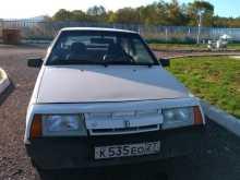 Вяземский 2108 1990