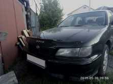 Барнаул Maxima 1995