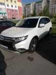 Mitsubishi Outlander, 2015 год, 1 290 000 руб.