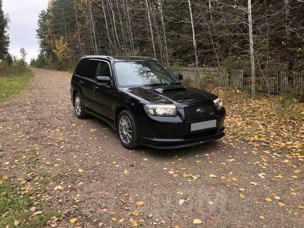 Subaru Forester, 2006 год, 360 000 руб.